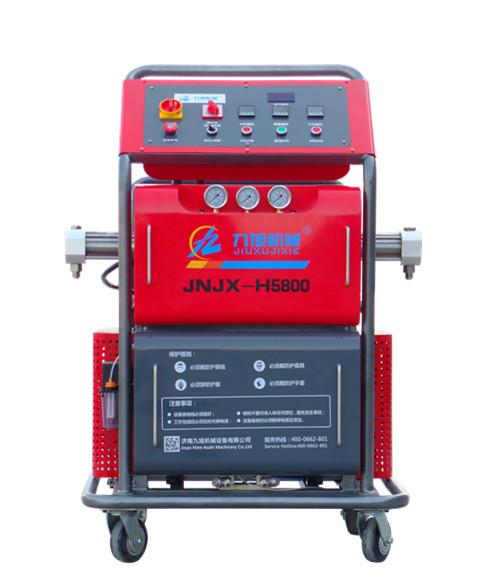 液压设备JNJX-H5800xing