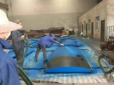 钢板fang腐、工矿设备naimofang腐