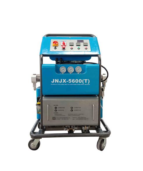液压喷tu机:JNJX-H5600(T)xing