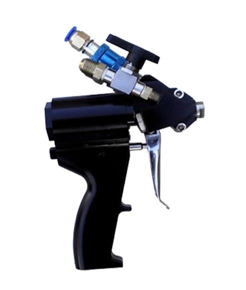 双组份pen涂/浇注枪 型号:JNJX-Ⅴ型