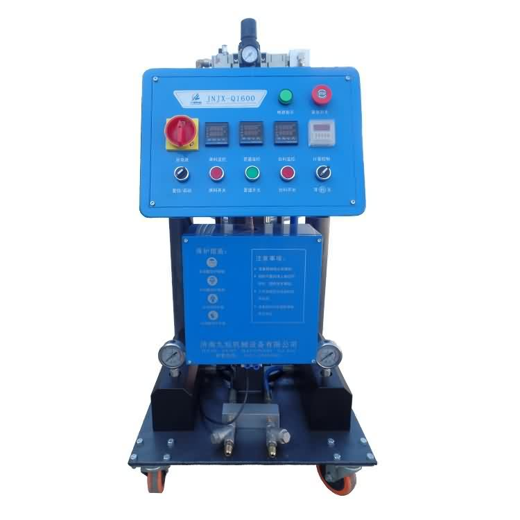 JNJX-Q1600型-聚氨酯浇注设备