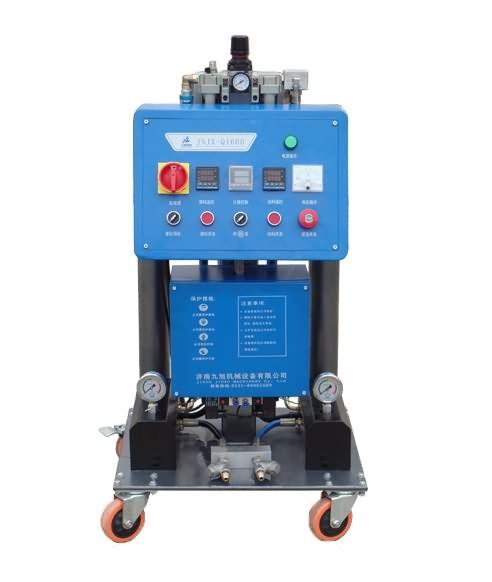 JNJX-Q1600型-聚氨酯发泡设bei