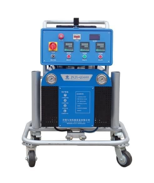 JNJX-Q5600型-聚氨酯浇注设备