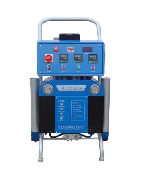 JNJX-Q5200型-聚氨酯浇注设备