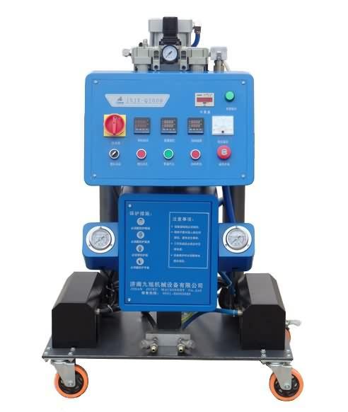 JNJX-Q2600 型-聚氨酯浇注设备