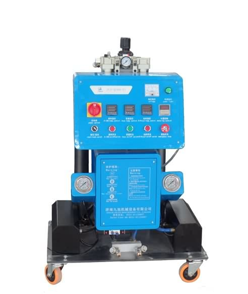 JNJX-Q2600(D)型-聚氨酯浇注设备