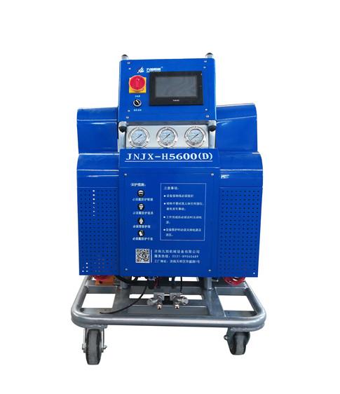 <strong>多工位可触屏JNJX-H5600(D)xingPLC</strong>